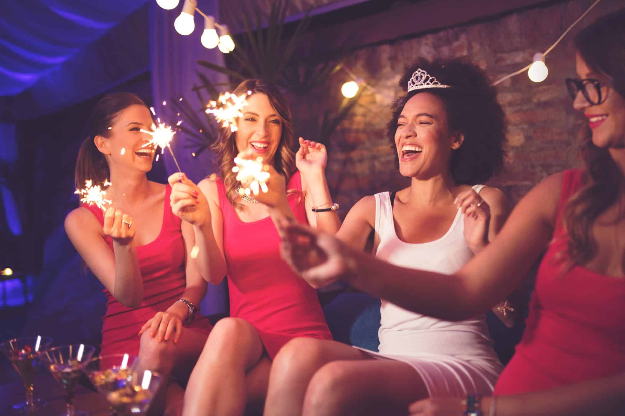 stag party & hen do ideas and activities in Brighton